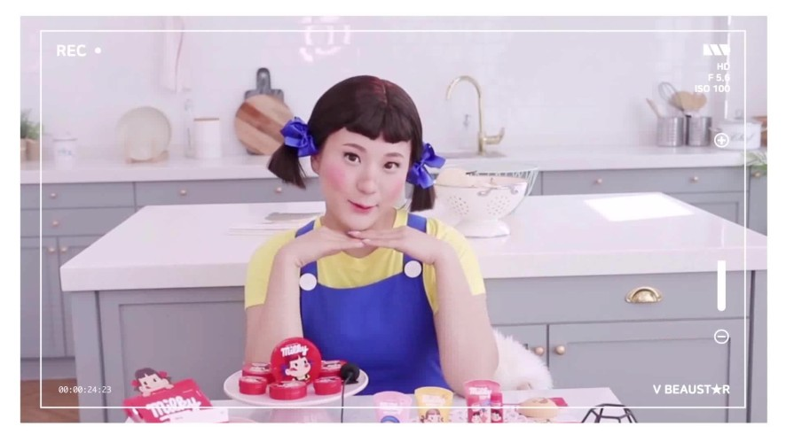 VBeaustar with K-Beauty 지금! 핫한 K뷰티 트렌드가 궁금하다면? 뷰스타와 함께해요!