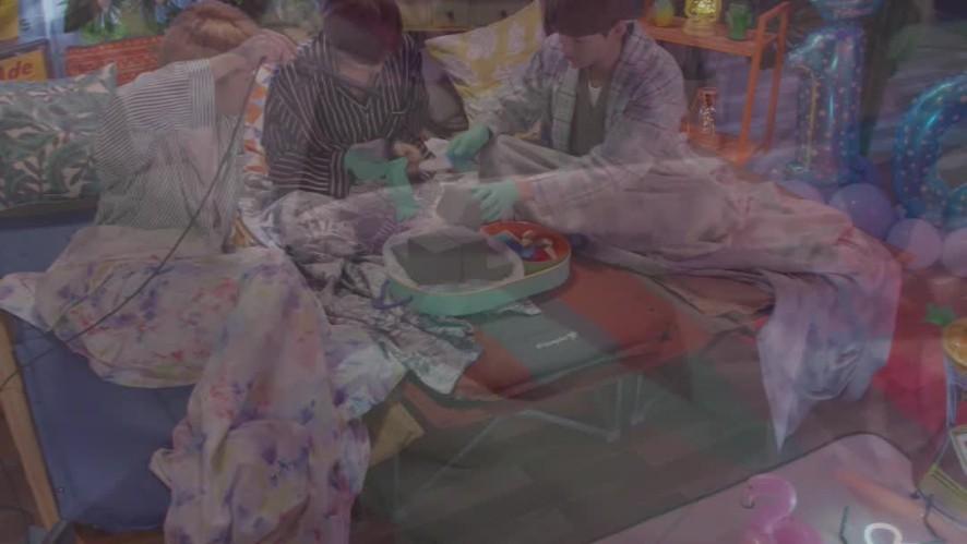 ASMR X 샤이니 - by 눕방 LieV