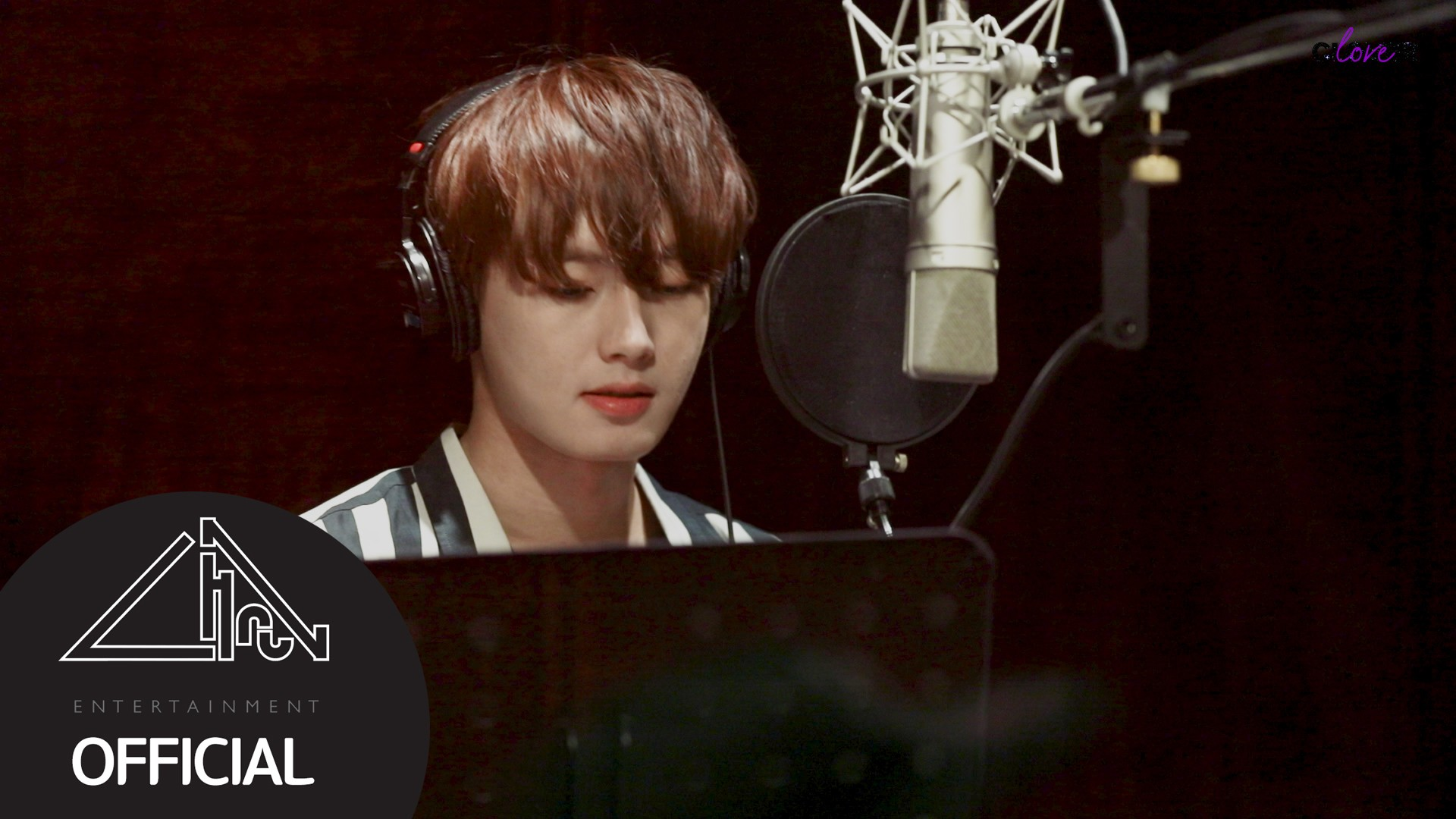 [BEHIND] 용국(LONGGUO) - CLOVER(Feat.윤미래) Recording Making