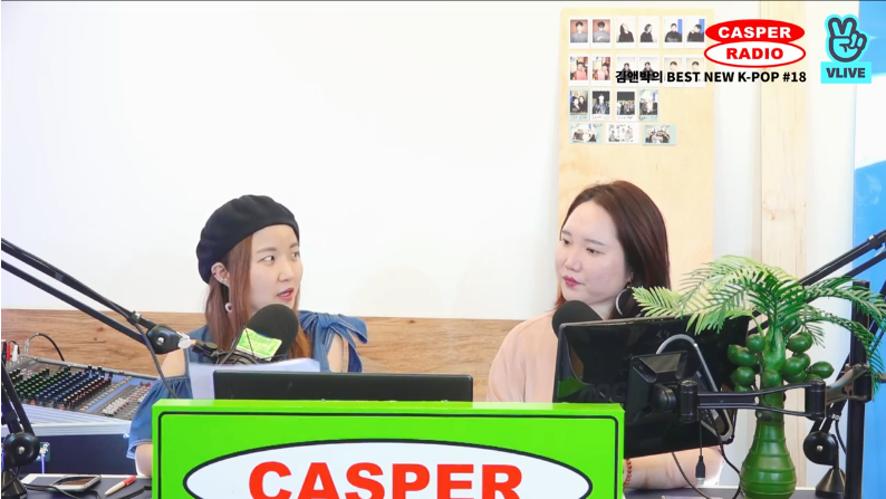 김앤박의 BEST NEW K-POP #18