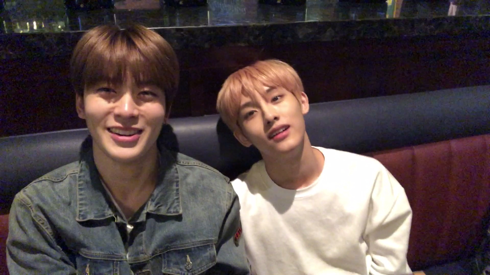 [N'-40] NCT VLOG #4 Lovely Night