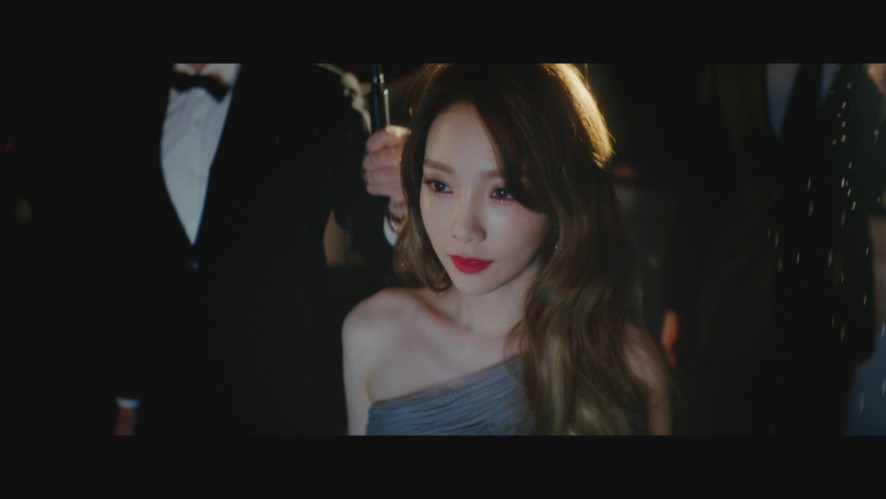 TAEYEON 태연 'Something New' MV