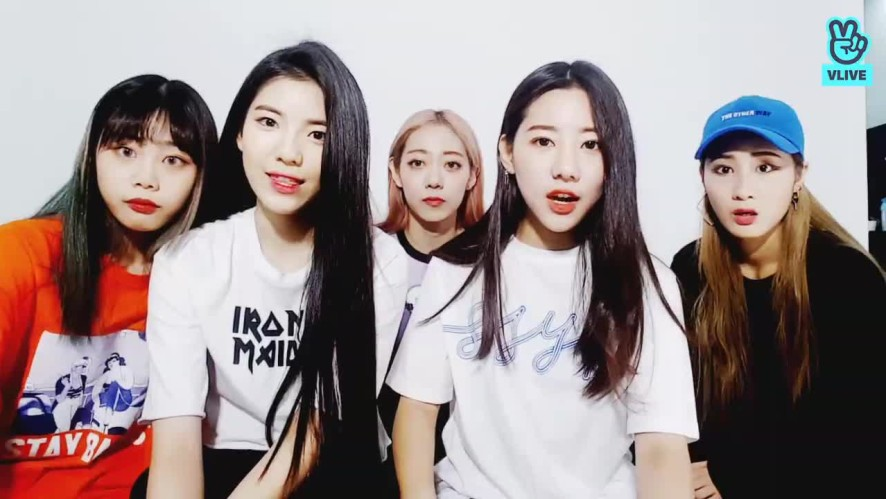 걸카인드 미니 팬미팅! 우리 만나용~!!