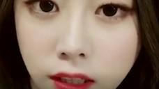 Selfcam from JISOO♥