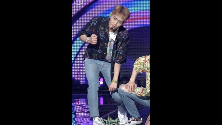 [뮤직뱅크 직캠 180622] 샤이니_온유 / I WANT YOU [SHINee_ONEW / I WANT YOU / Music Bank / Fan Cam ver.]