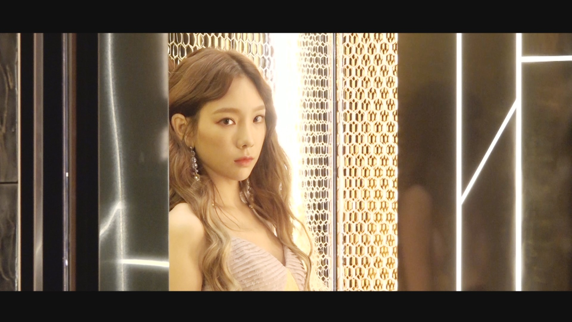 TAEYEON 태연 'Something New' Making Film