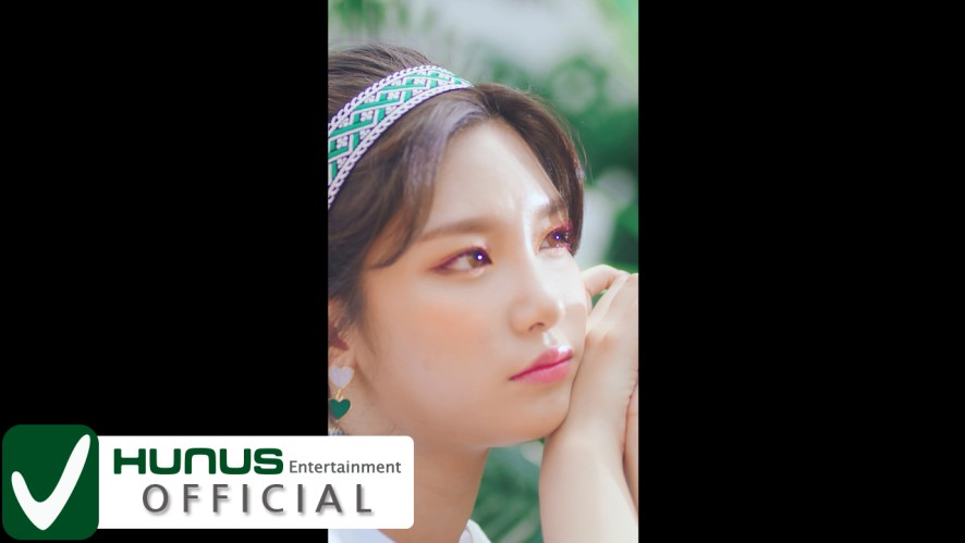엘리스(ELRIS) - 'Summer Dream' Concept Teaser (벨라 ver.)