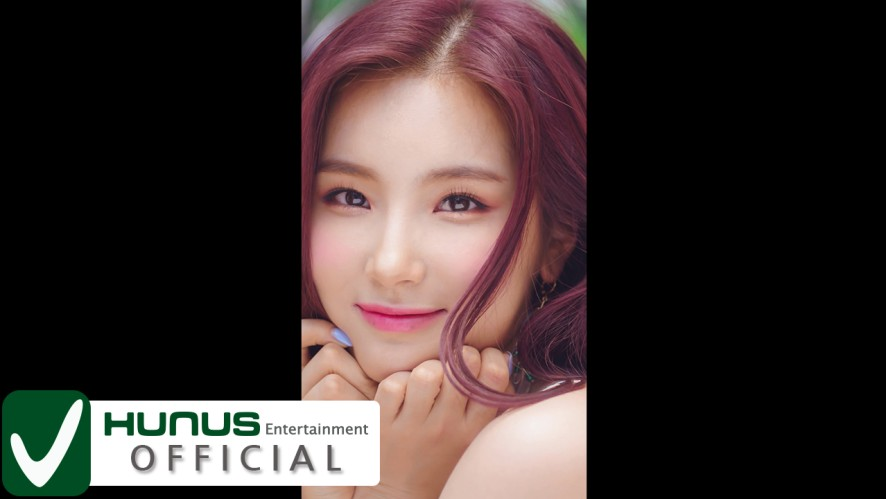 엘리스(ELRIS) - 'Summer Dream' Concept Teaser (소희 ver.)