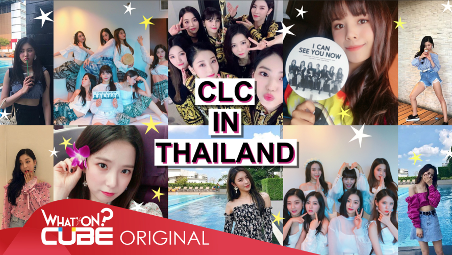 "SORN - ""PRODUSORN Diary"" 006 :  CLC IN THAILAND (Part 1)"