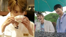 Let's Coffee Time! Ep.6 Making Behind