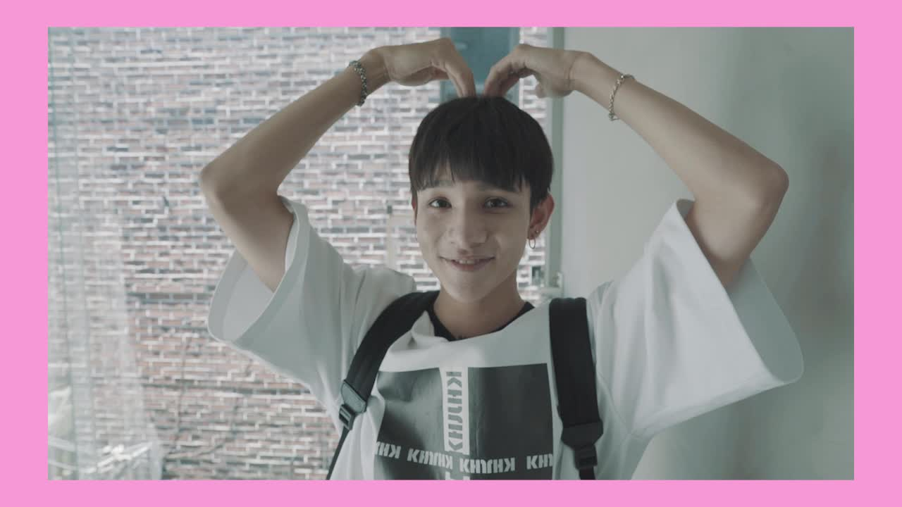 Samuel 사무엘 'Star Road' Teaser #01
