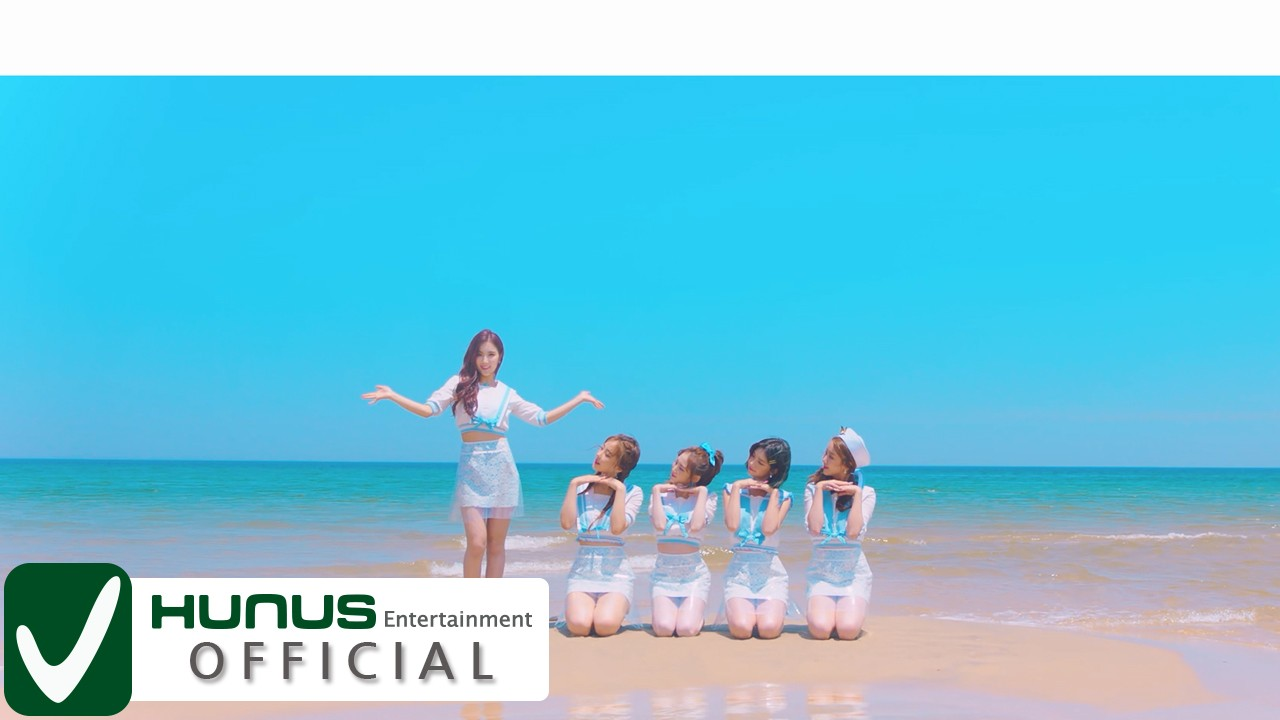 엘리스(ELRIS) - 'Summer Dream' Music Video