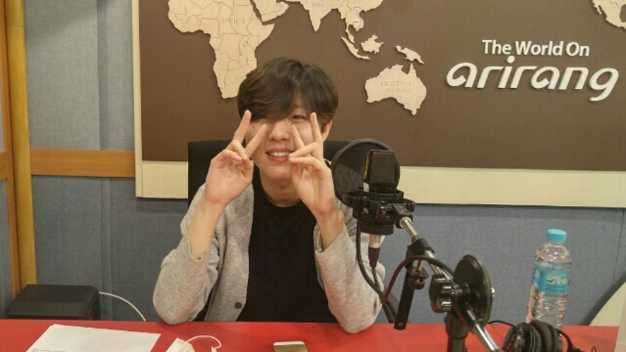 Be My Super Star! '유승우(Yu Seung Woo)'
