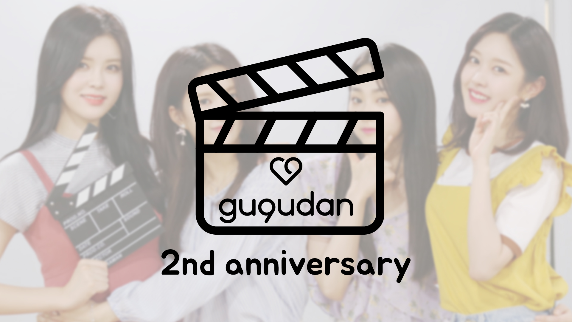gugudan(구구단) - '일기' Special M/V (For 2nd Anniversary)
