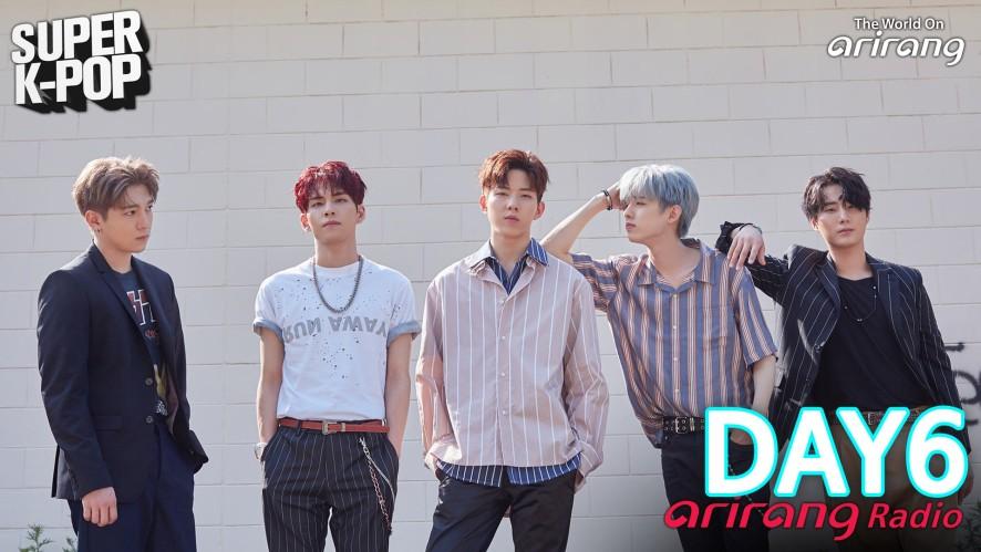 Arirang Radio (Super K-Pop / DAY6)