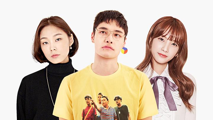 [FULL] 옷장라이브 X 고소현, 정혁, 지숙 - 바캉스룩편 (Closet Live X GOSOHYUN, JUNGHYCK, JISOOK)