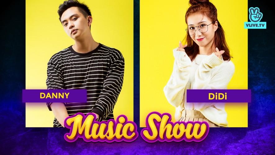 DI DI - DANNY |  Mashup songs