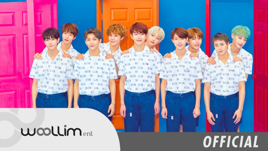 "골든차일드(Golden Child) ""Goldenness"" Album Preview"