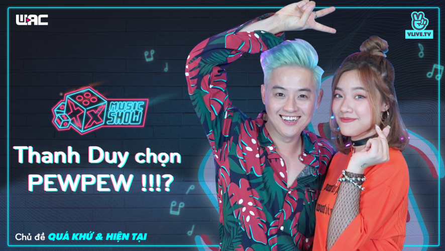 [XXMS] Tập 2: Giữa Fanny và Misthy, Thanh Duy chọn Pew Pew