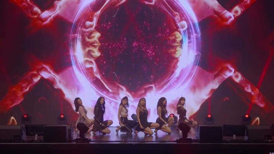 Apink - 1도 없어 (Comeback Showcase)