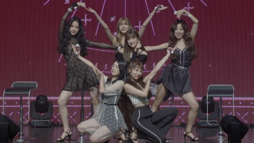 [Replay] Apink 7th Mini Album SHOWCASE [ONE & SIX]