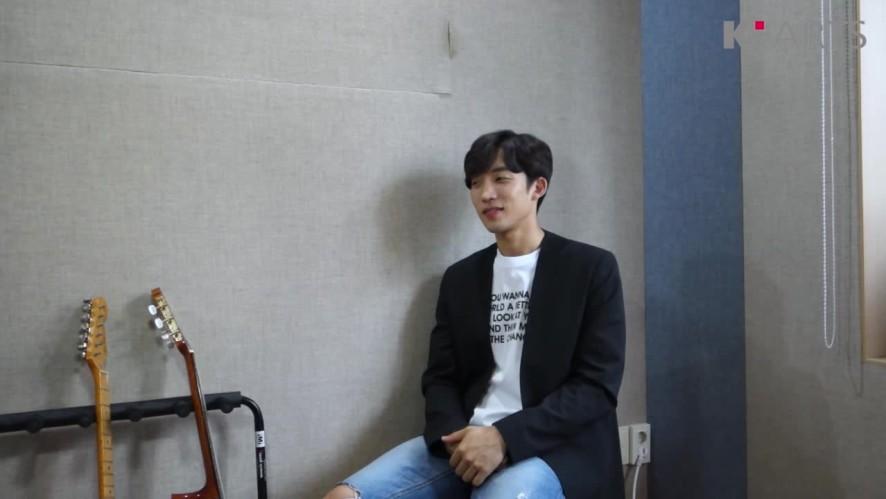 K-Arts Rising Star 배우 이상이 인터뷰