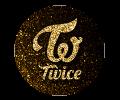 [STICKER] TWICE <DANCE THE NIGHT AWAY>