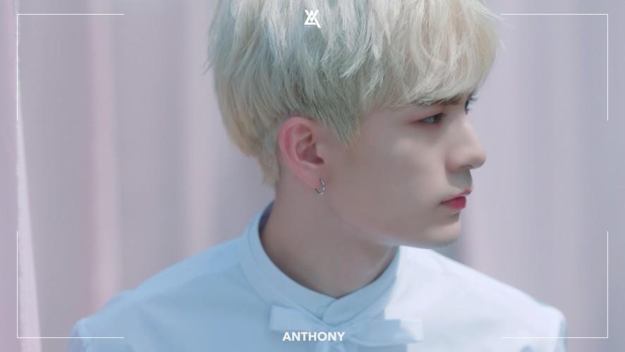 VARSITY(바시티) 'Flower' official teaser #ANTHONY