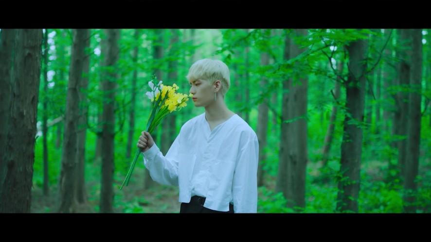 VARSITY(바시티) 'Flower' official teaser #2