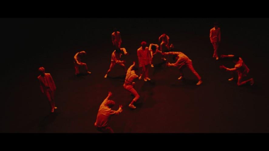 VARSITY(바시티) 'Flower' official teaser #1