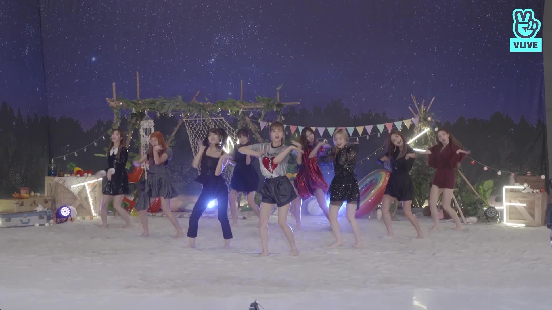 "TWICE(트와이스) ""Dance The Night Away"""