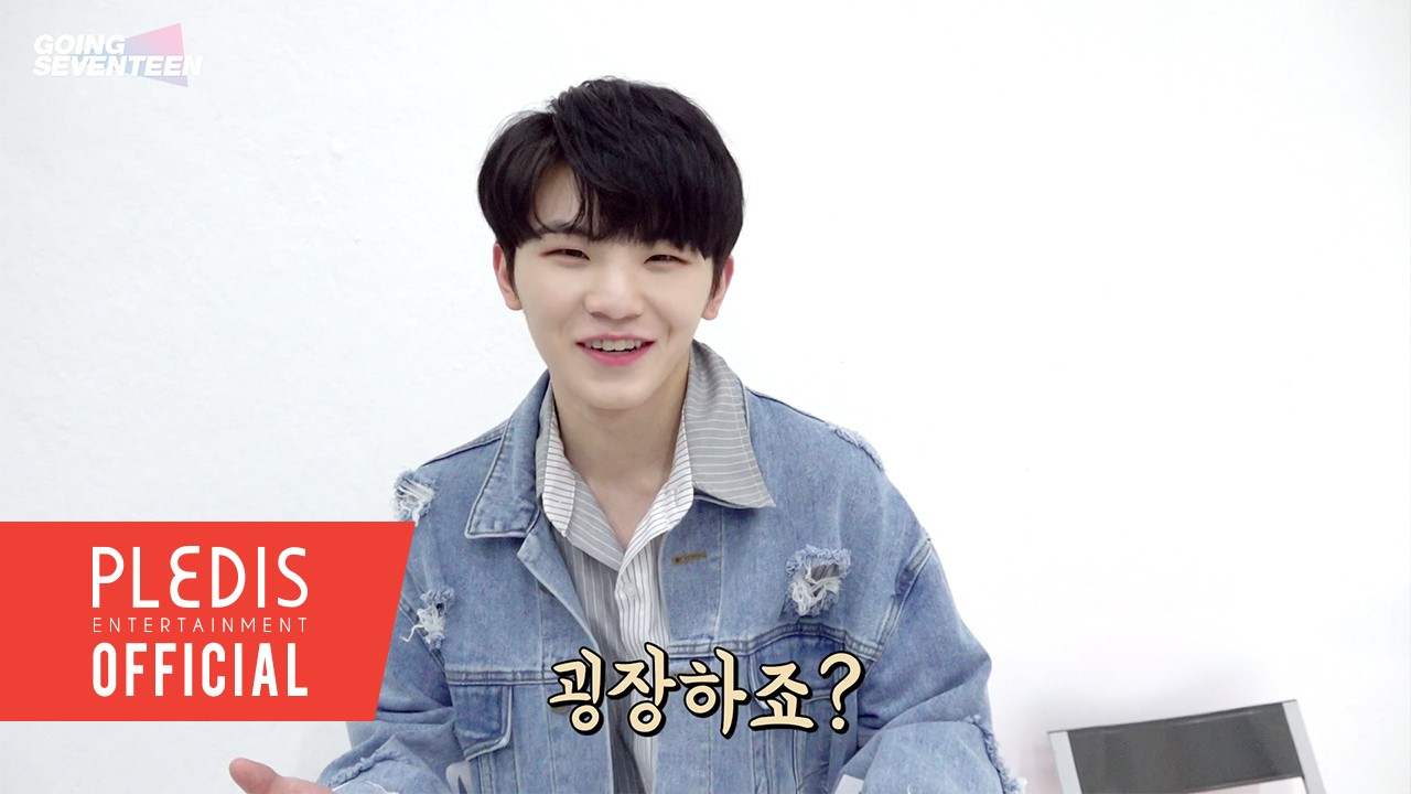 [SEVENTEEN] GOING SEVENTEEN SPIN-OFF EP.12 IDEAL CUT 콘서트를 준비하는 세븐틴의 자세