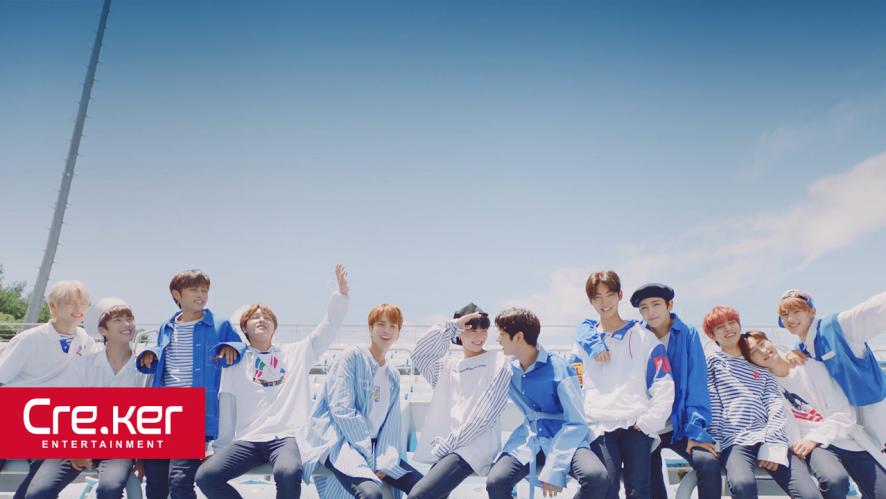 THE BOYZ Special Single '지킬게(Prod. 박경)' M/V Teaser