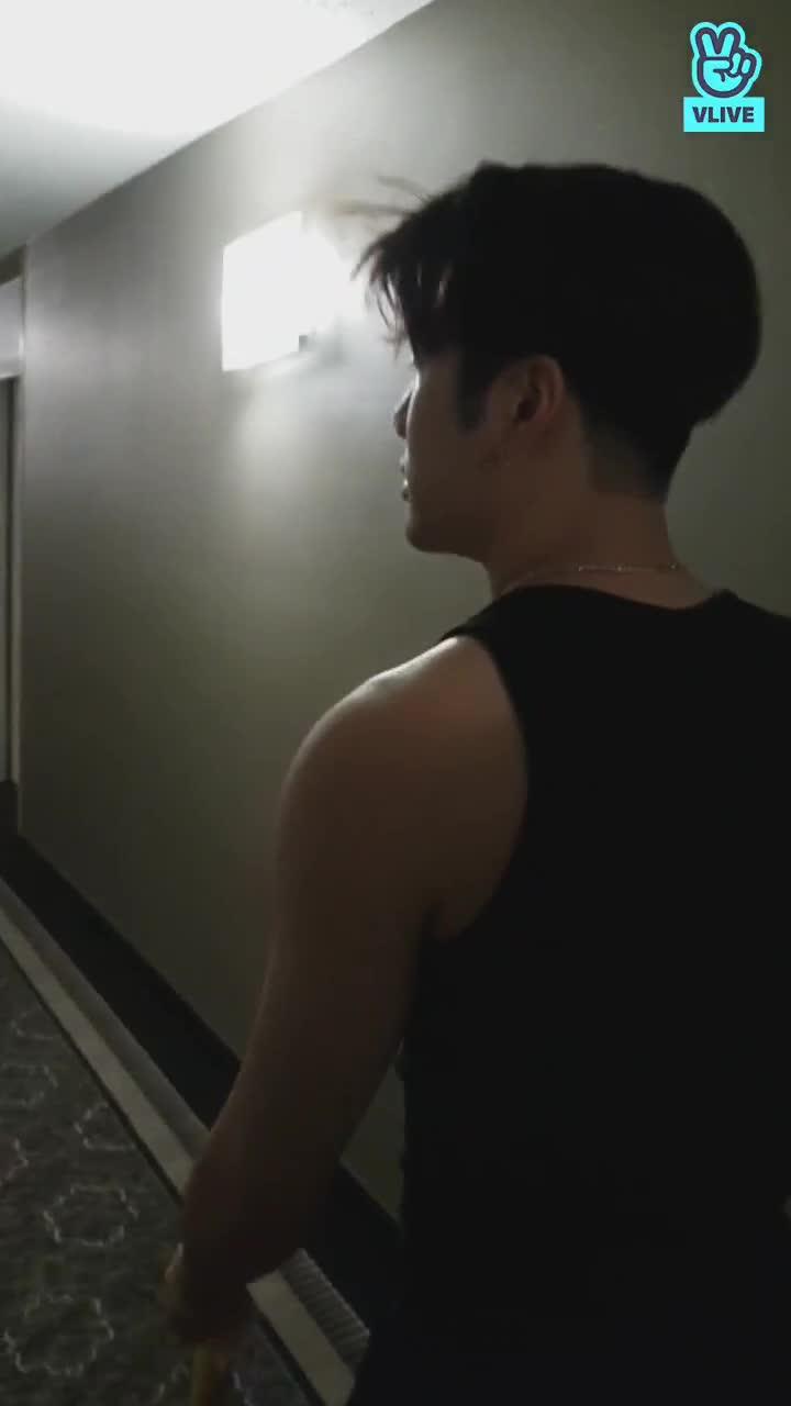 [ #GOT7NOW ] 잭슨운동 Jackson GYM ♡
