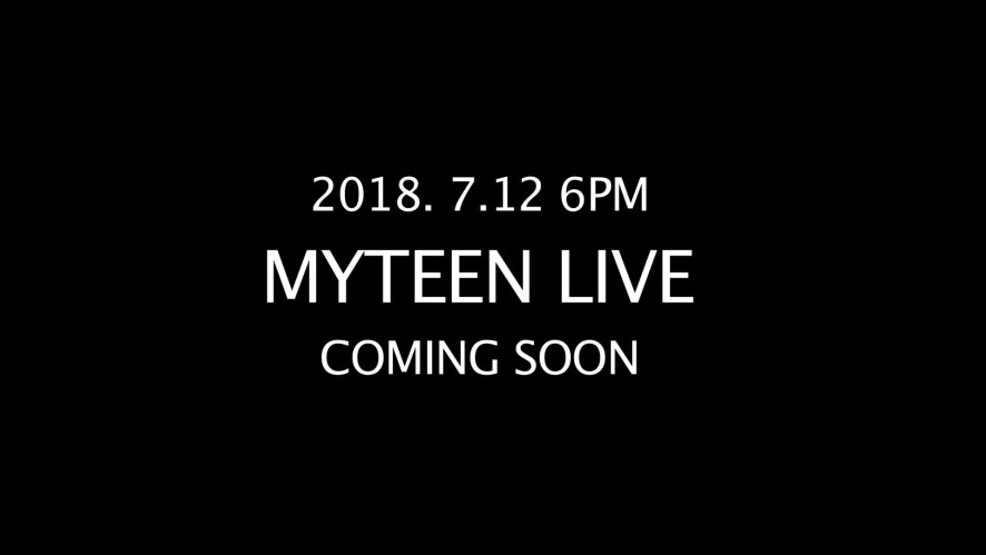 [StyLive] BLOSSOM QUEENS & MYTEEN(마이틴) Special_Trailer