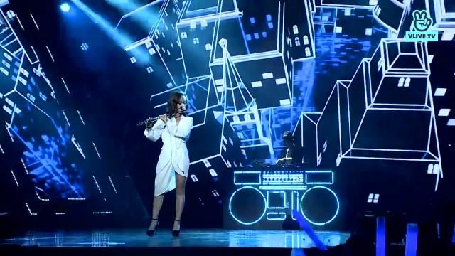 DJ Slim V - Heartbeat [V HEARTBEAT Opening Show]