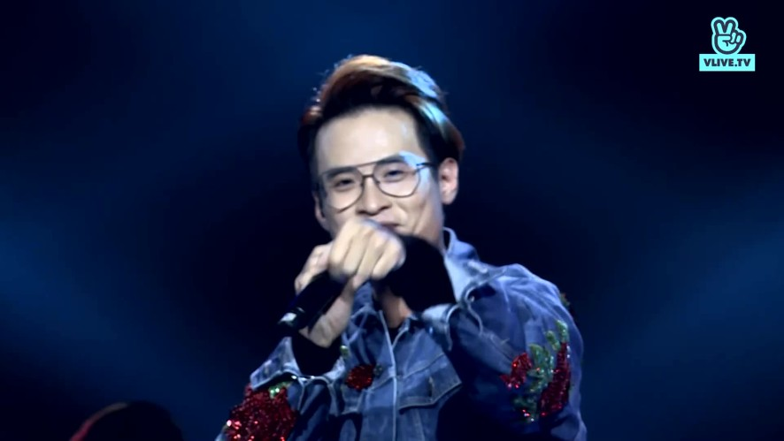 Hà Anh Tuấn - Mashup [V HEARTBEAT Opening Show]