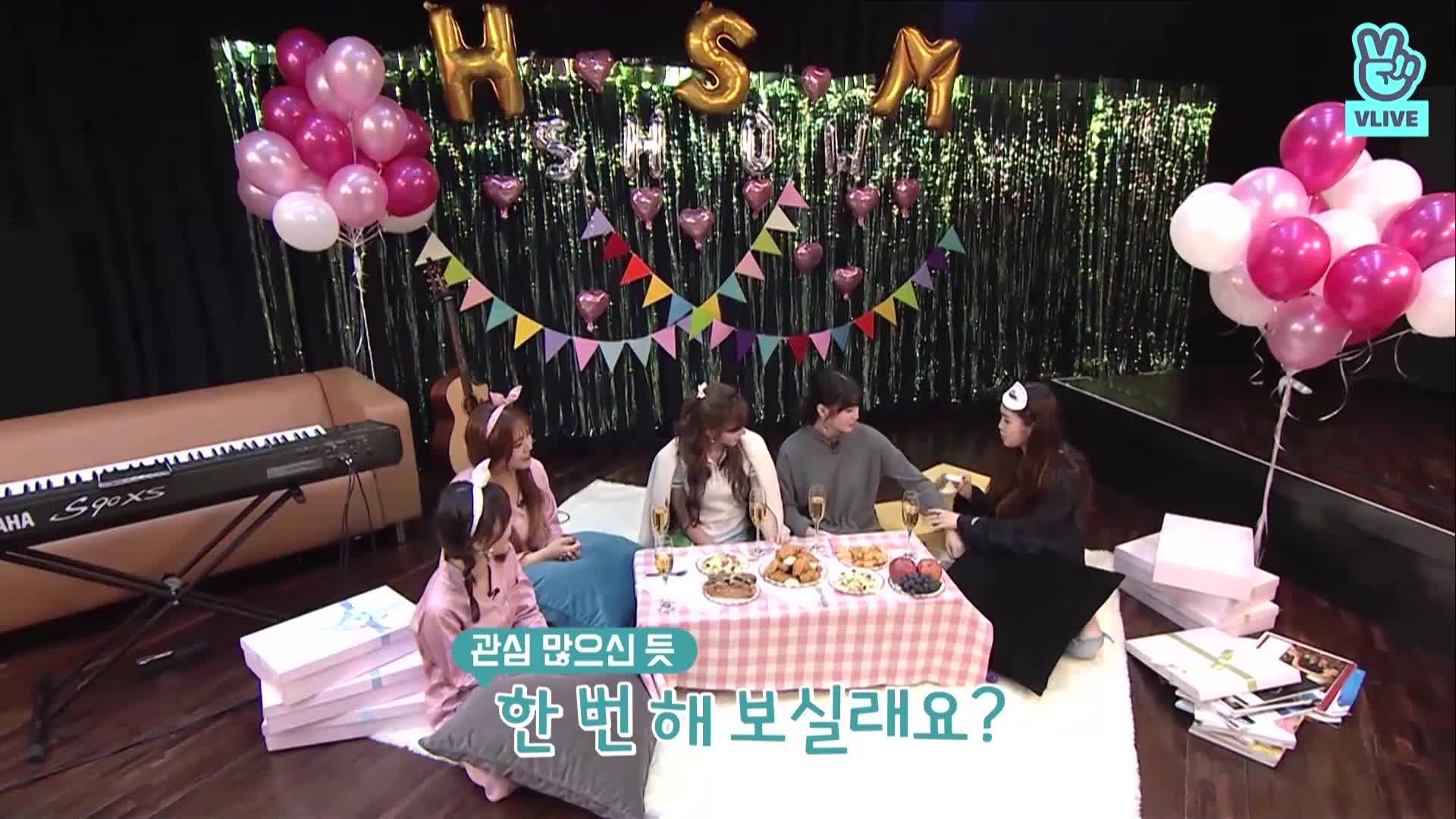 [화사모쇼 TuesdaySanaMomoShow] EP01. Talk about DIET