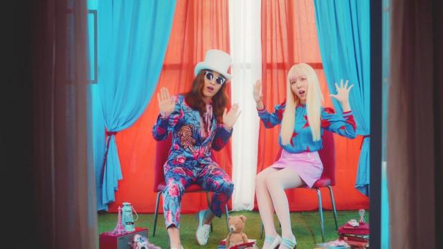 [Teaser] 신현희와김루트(SEENROOT) – PARADISE (SEENROOT Ver.)