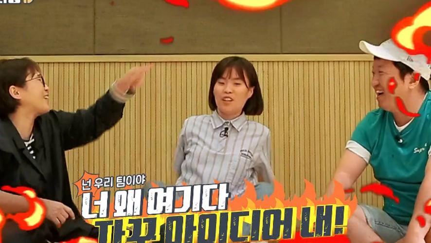 <스트리밍>EP25_후이 목소리는 은이도 춤추게 한다💃🏻 Hui's voice can make Eun-I dance