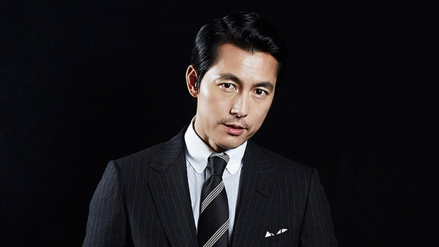 [메가토크][2018 부천국제판타스틱영화제 '스타, 배우, 아티스트, 정우성'][MEGATALK]