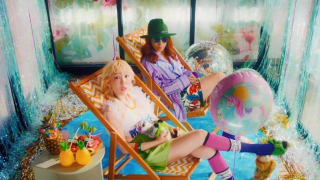 [MV] 신현희와김루트(SEENROOT) – PARADISE
