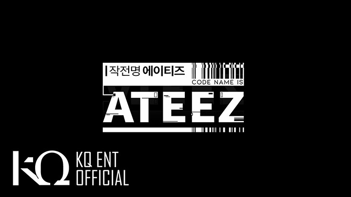 [ATEEZ] Mnet REALITY SHOW 3# Opening Title