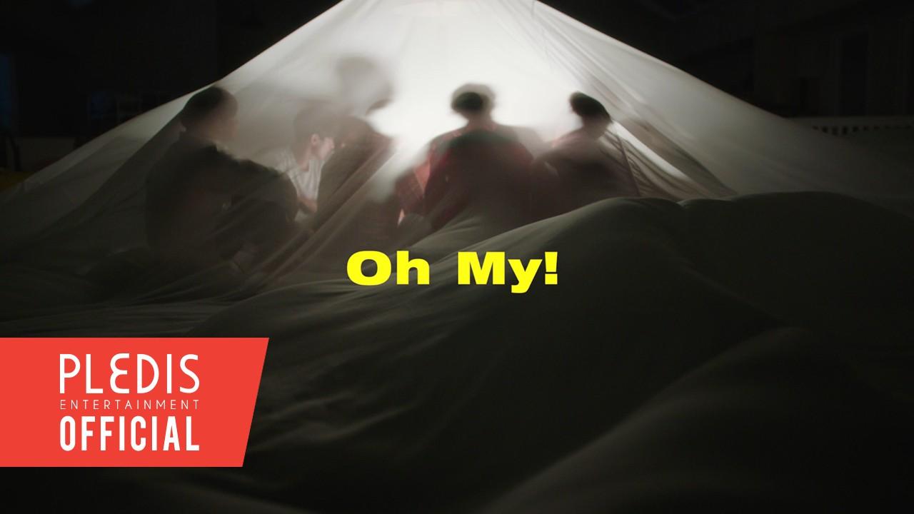 SEVENTEEN(세븐틴) - 어쩌나 (Oh My!) MV TEASER 1