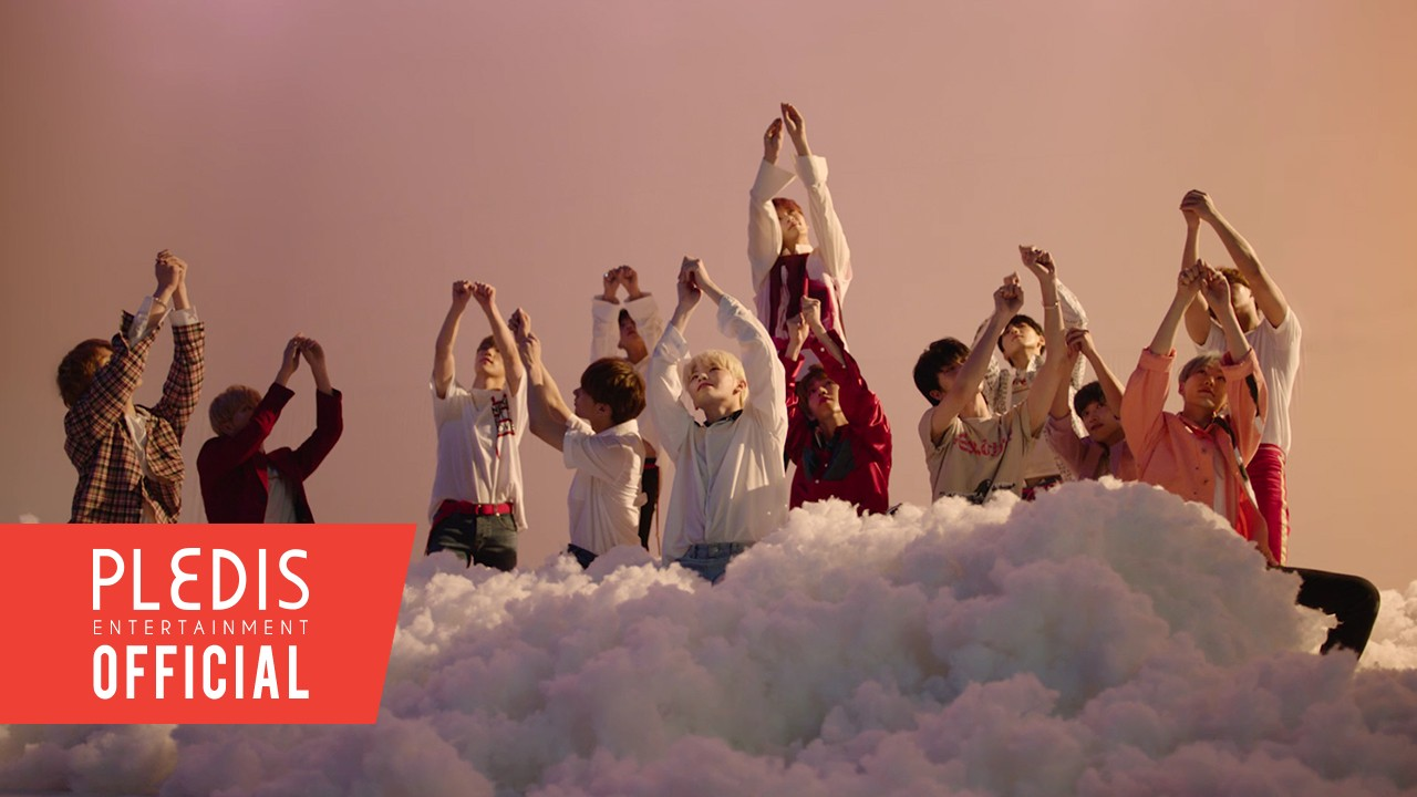 SEVENTEEN(세븐틴) - 어쩌나 (Oh My!) MV TEASER 2