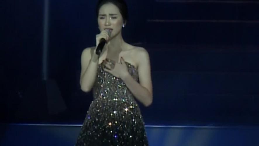 [Fancam] Hòa Minzy - Rời Bỏ @V HEARTBEAT
