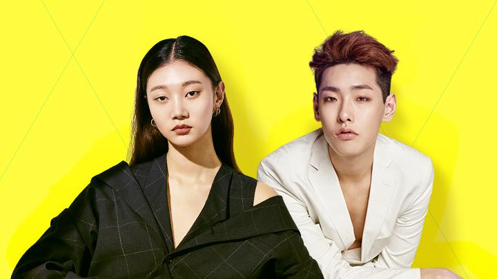 [FULL] 나이스쇼핑챌린지 X 여연희, 방주호 (Nice Shopping Challenge X YEO YEONHEE, BANG JOOHO)