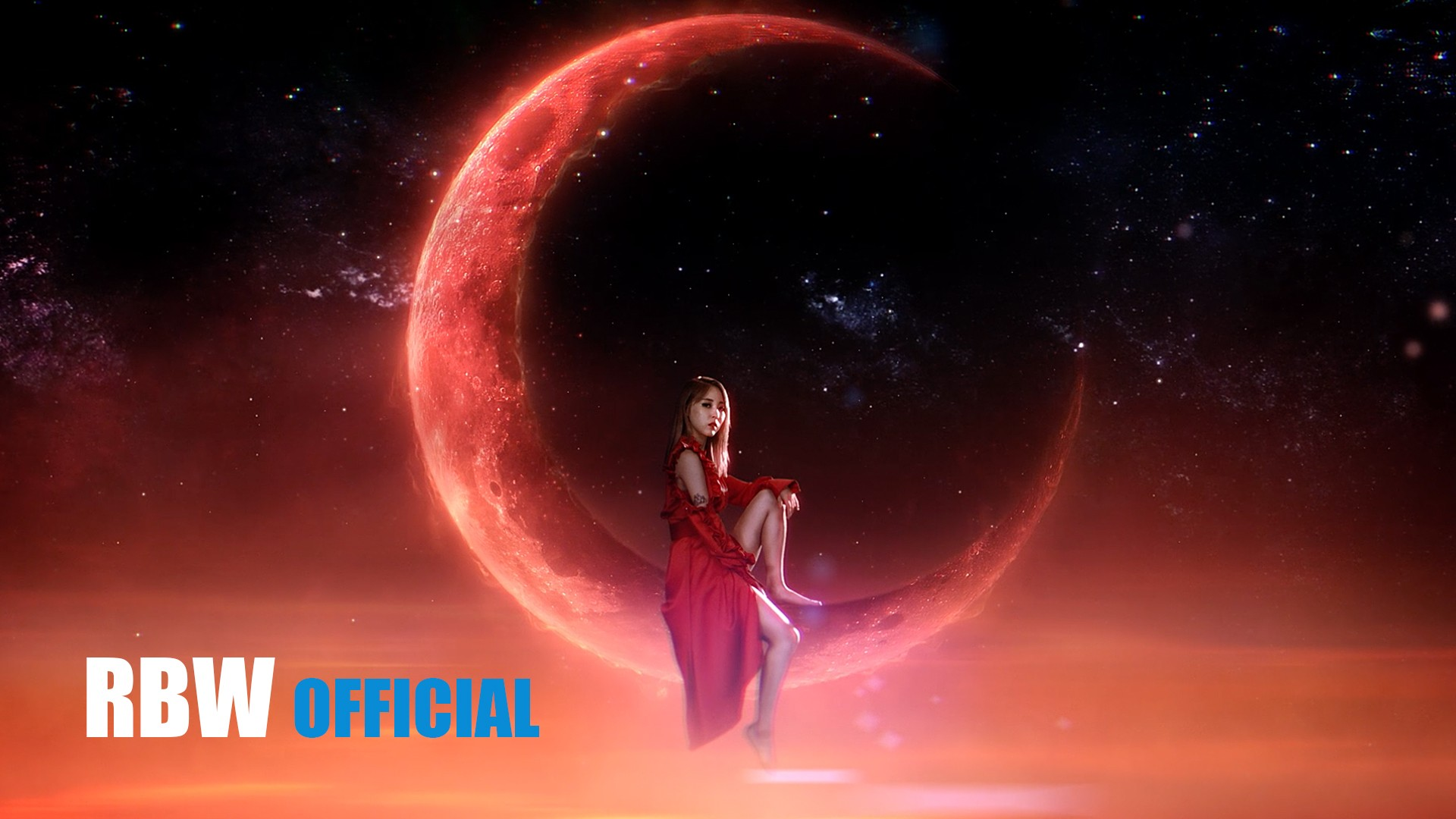 [MV] 마마무(MAMAMOO) - 너나 해(Egotistic)