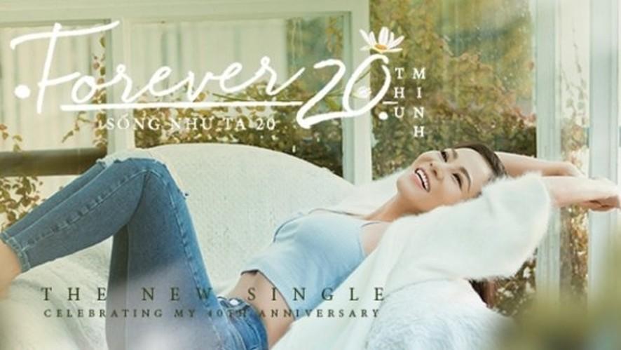Sống Như Ta 20 (Forever 20) - Thu Minh | Official Music Video