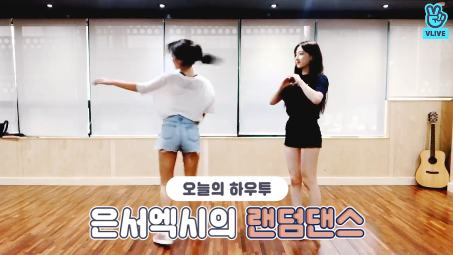 [V PICK! HOW TO in V] 은서엑시의 랜덤댄스 (HOW TO DANCE WJSN's Random dance)